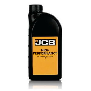 Гидравлическое масло   HP15, 1L, JCB