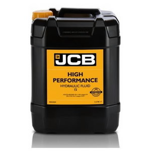 Гидравлическое масло   HP15, 5L, JCB