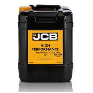 Hydraulic oil HLP 68 20l, JCB