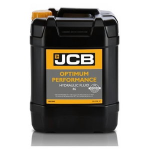 Hydraulic oil OP46 20L, , JCB