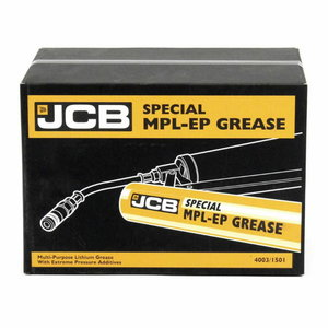 GREASE-MPL-EP Special, JCB