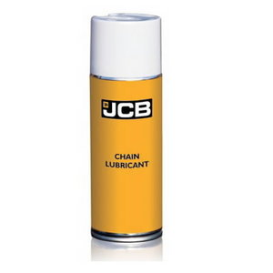 CHAIN LUBRICANT 300ml, JCB