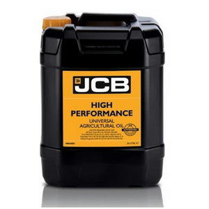 Oil UNIVERSAL AGRI, API GL-4, SAE 10W30 20L, JCB