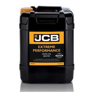 GEAR OIL EP 80W90 GL-5, 20L, JCB