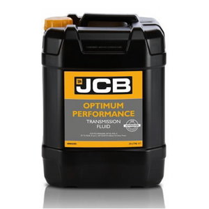 Tranmission fluid OPTIMUM PERFORMANCE 20L, JCB