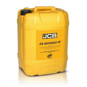 ANTIFREEZE  HP, 20L koncentrāts, JCB