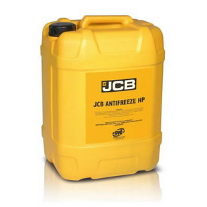 ANTIFREEZE  HP concentrate, JCB
