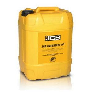 Antifrīzs JCB HP, 200L koncentrāts