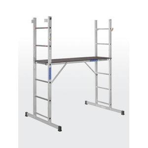 Paint platform 3,0 m, Alpe