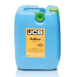 Ad-Blue fluid  18L, JCB