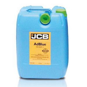 Ad-Blue fluid JCB 18L