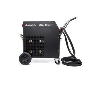 Induction heater  INTER 8/12KW, Alesco