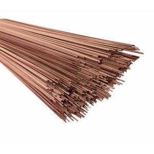 Lydmetalis ROLOT S 94, 1 kg, 2x2x500 mm, Rothenberger