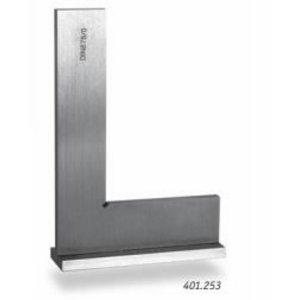 Stūrenis DIN 875/0  300x200mm, Scala