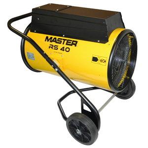 Sähkölämmitin RS 40 40 kW, Master