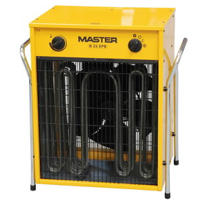 Sildītājs B22 EPB MASTER, 22 kW, Master