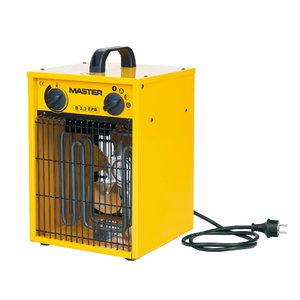 Elektriskais sildītājs B 3.3 EPB, 3,3  kW, Master