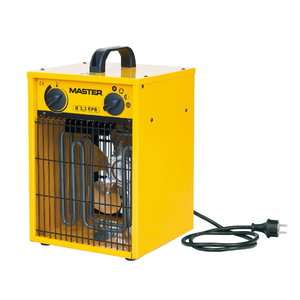 Electric heater B 3.3 EPB, Master