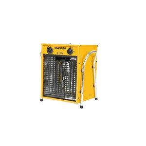 Electric heater B 9 EPB, 400V 9 kW, Master