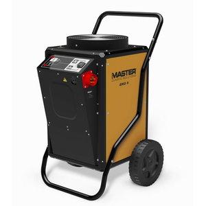 Electric heater, bug killer EKO 9, 9 kW, Master