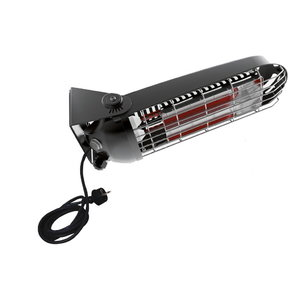 Infrared heater SOMBRA 18, 0,8 kW, Master
