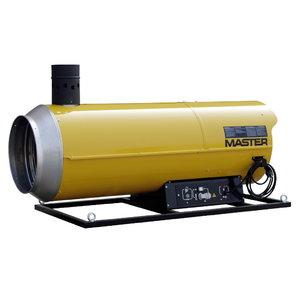 Piekaramais sildītājs BVS 290 E, 81 kW, Master