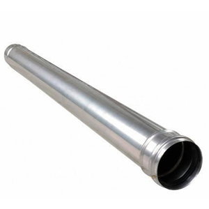 Exhaust pipe 1m, 120mm. BV 77, Master