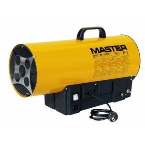 Kaasulämmitin BLP 17 M, 16 kW, Manuaalinen sytytys, Master