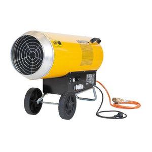 Soojapuhur gaasit. BLP 103 ET, 103 kW, Master