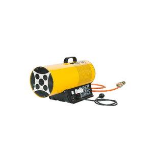 Šildytuvas dujinis BLP 33 ET, 33 kW elektroninis uždegimas, Master