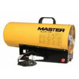 калорифер, газовое питание BLP 30 M, MASTER