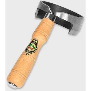 Scorp, 1 wooden handle, Kirschen
