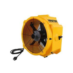 Ventilators DFX 20 6.450 m³/h, Master