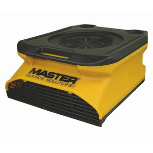 Ventilaator põrandakatete kuivatamiseks, CDX 20, Master