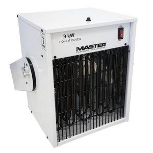 Kabinamas elektrinis šildytuvas TR 9, 9 kW, Master