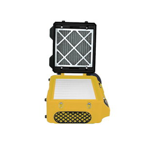 Gaisa filtrācijas iekārta MAS 13 1300 (m3/h)  filter+H13, Master