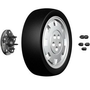 Universalus ratų  balansavimo adapteris SCA-I,, John Bean