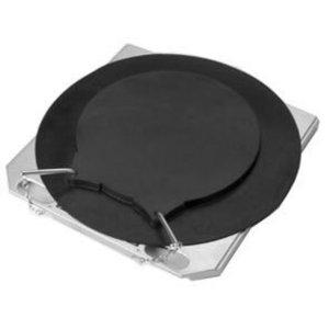 Dust cover kit for premium turntables, John Bean