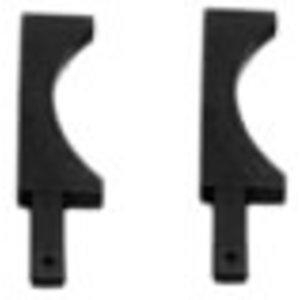 Paddle kit for turntable, John Bean
