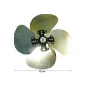 Ventilaator BV 80/100, Master