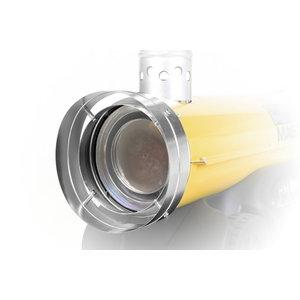 Комплект для присоединения шланга 400  мм, MASTER