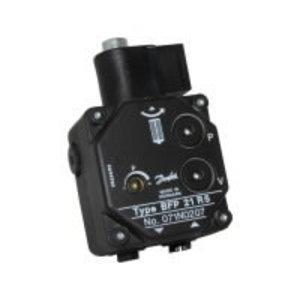 Oil pump BV290, BFP21-R5L2, Master