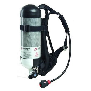 Self contained breathing apparatus ProPak Sigma