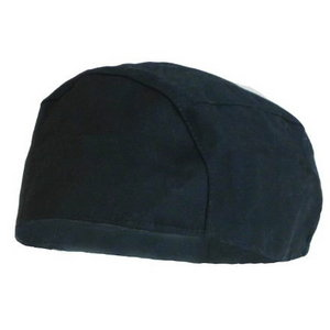Welders hat black