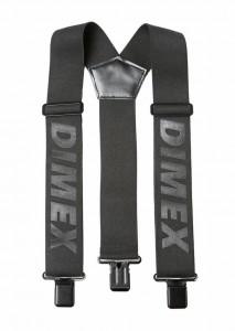 Petnešos, Dimex