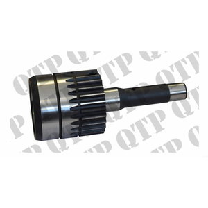 PTO housing NH 82014233, Quality Tractor Parts Ltd