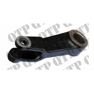 Lever RH 81865122, Quality Tractor Parts Ltd