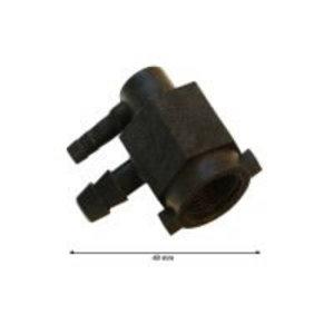 Düüsi adapter B 35 / B 70, Master