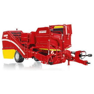 Potato harvester SE 260, Grimme