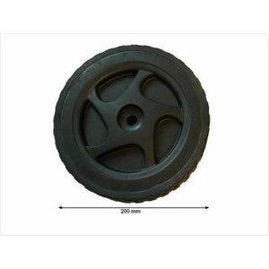 Ratas B 100-150 CED, Master